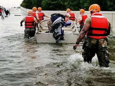 Disaster response MFK deployments