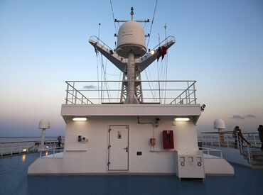 Maritime MFK deployments