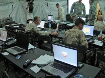 Military MFK deployments